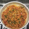 Easy Low carb Bolognese Sauce