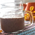 Dairy Free Chocolate Chia Pudding