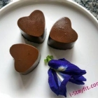 Hot Chocolate Jelly Fat Bombs